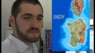 Leggera Scossa Terremoto Sassari