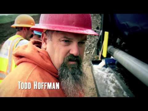 Gold Rush Noble Mining  Up Smith Creek  Scene 2
