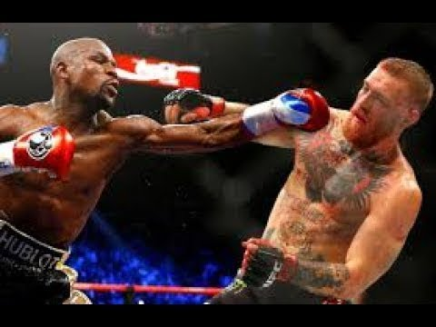 Thumbnail: The 5 Punches Mayweather Will Use to Embarrass Conor McGregor