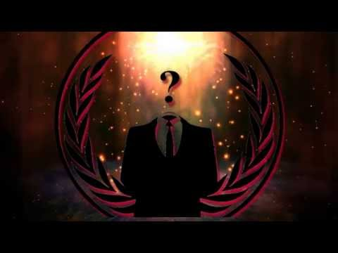 ANONYMOUS - DONNING THE DIGITAL MASK - 2016