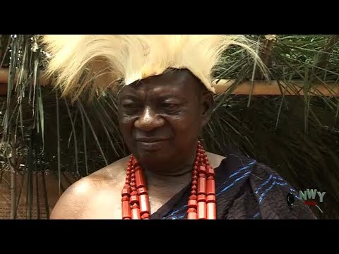 Ijele The Great Warrior 1&2  -  Latest Nigerian Nollywood Movie /African Movie New Released Movie Hd