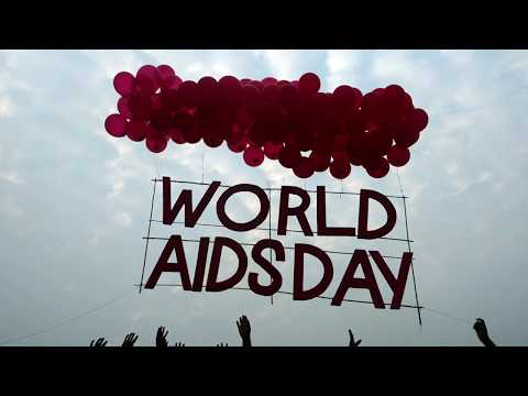UNAIDS Documentary on HIV/AIDS day 2017