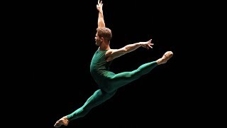 Rhys Antoni Yeomans: In the Middle, Somewhat Elevated (extract) | English National Ballet