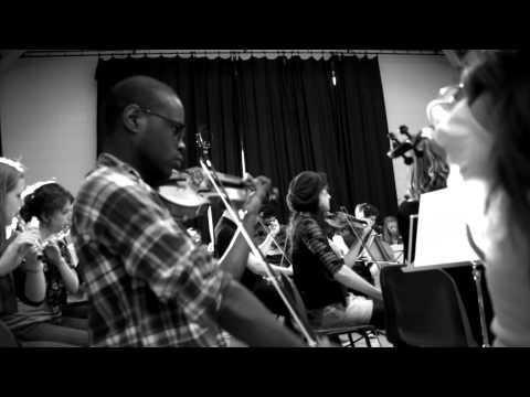 Skrillex Orchestra Suite  Kaleidoscope Orchestra