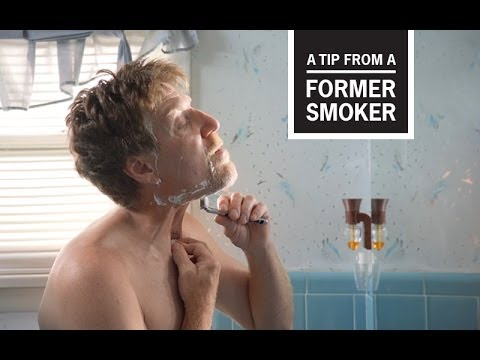 CDC: Tips From Former Smokers -- Shawn's Ad