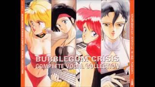 Bubblegum Crisis Complete Vocal Collection - Disc 1