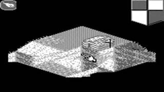 Populous sur Game Boy