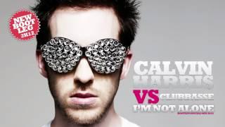 Calvin Harris vs Clubbasse - I