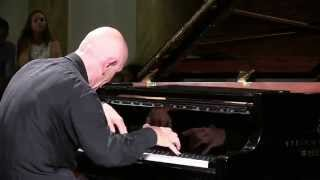 F. Liszt: Harmonies du Soir - Roberto Cappello