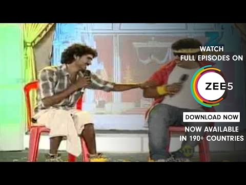 Kannada Comedy Tv Shows | Comedy Express – ಕಾಮಿಡಿ ಎಕ್ಸ್ಪ್ರೆಸ್ –  Oct. 31 '11 Part – 5 | Zee Kannada