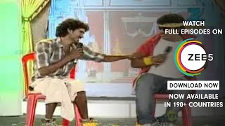 Kannada Comedy Tv Shows | Comedy Express - ಕಾಮಿಡಿ ಎಕ್ಸ್ಪ್ರೆಸ್ -  Oct. 31 '11 Part - 5 | Zee Kannada