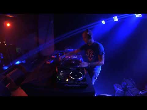 DJ Dan - Big Rewind 2017 @ Pravda