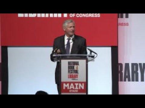 Jon Meacham: 2018 National Book Festival Mp3