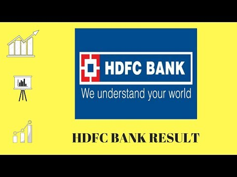 PRE-RESULT HDFC BANK ANALYSIS