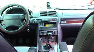 Range Rover P38 2,5 D Ремонт Тнвд частина 1