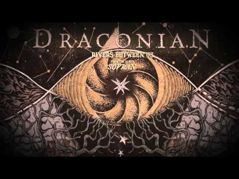 Клип Draconian - Rivers Between Us