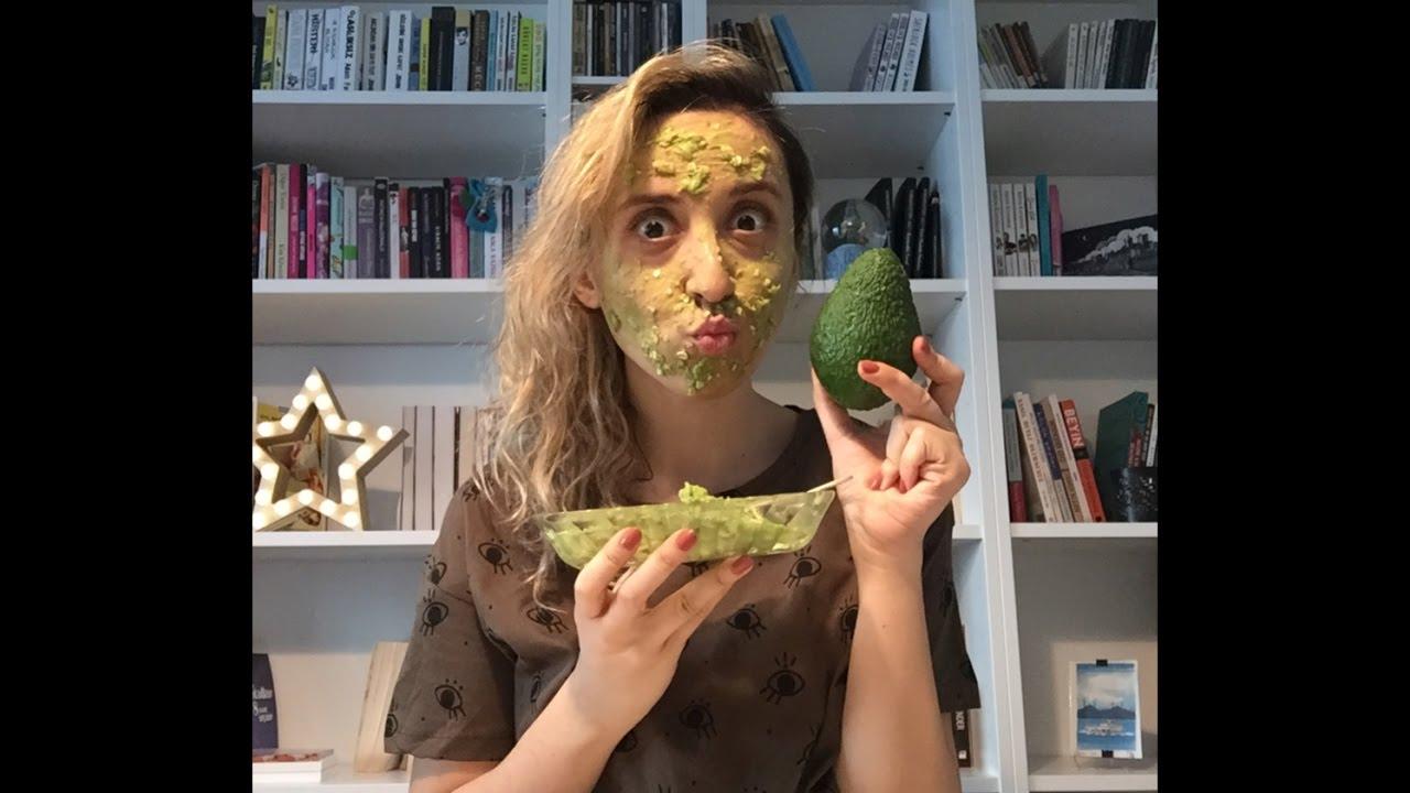 Evde Yüz Maskesi Nasıl Yapılır: Ev Yapımı Yüz Maskesi Tarifi