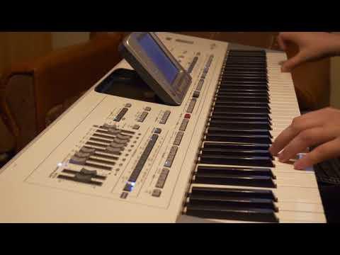 Colaj Muzica de Masa Instrumentala la Orga Nou 2018