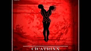 Cicatrixx - Be My Valentine (South African Underground Rap / Hip Hop)