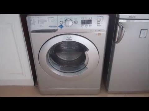 Diy Fix Indesit Washing Machine Flashing Or Blinking L