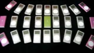 iPod mini Madness by TechRestore