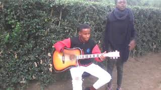 Sauti sol .tujiangalie ..Vicky and Tina cover