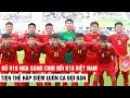 Highlight U15 Việt Nam 2-0 U15 Nga | Cú sốc của lịch sử bóng đá Việt | Khán Đài Online