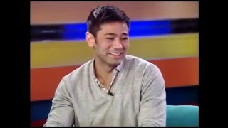 Soul Talk with Hayden Kho
