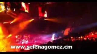 WOTN Tour Selena Gomez.3gp