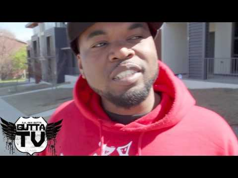 """Gutta Tv """"If I Was From Atlanta I Would Be From The Southside"""" Im From Little Rock Arkansas"""