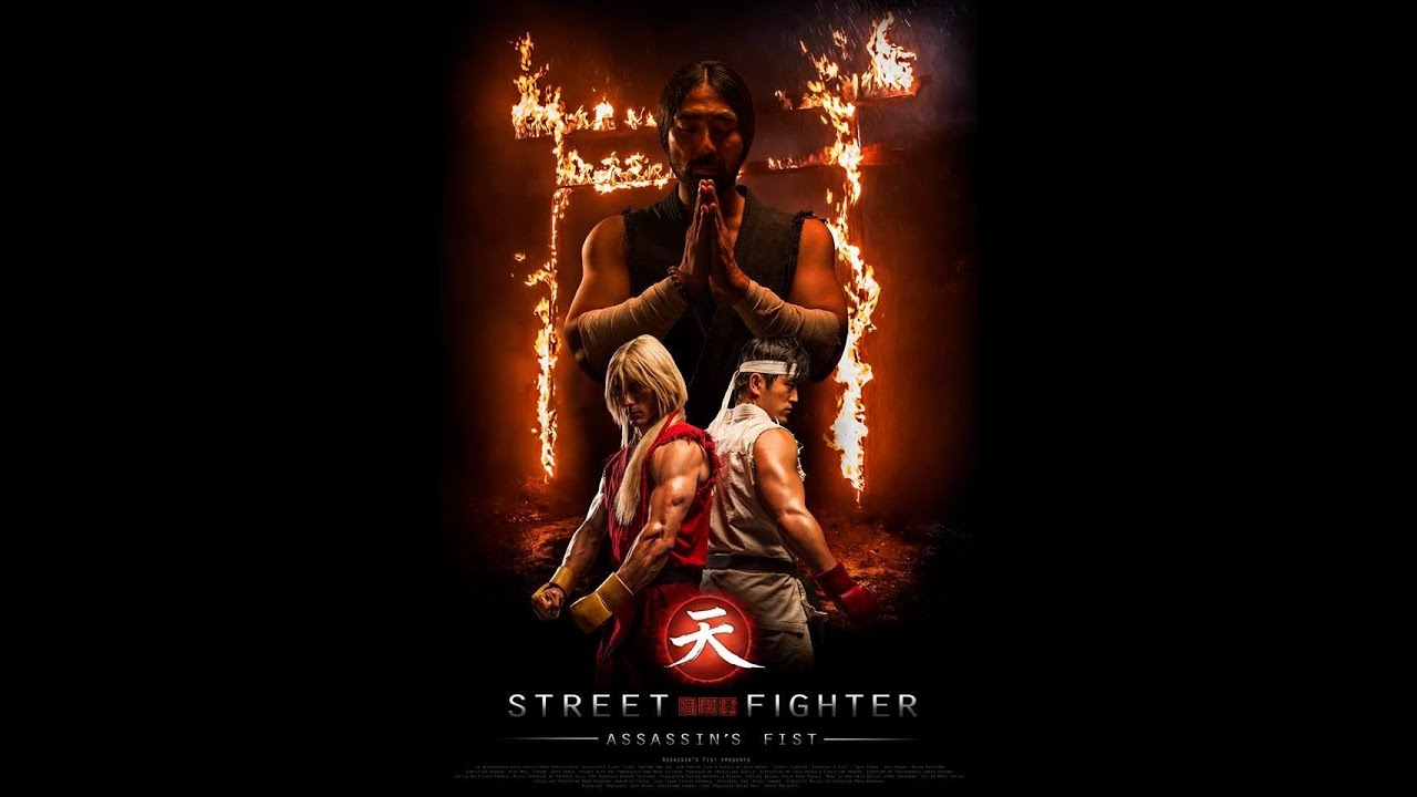 Street Fighter Assassin S Fist Cast Nycc 2014 Interview The