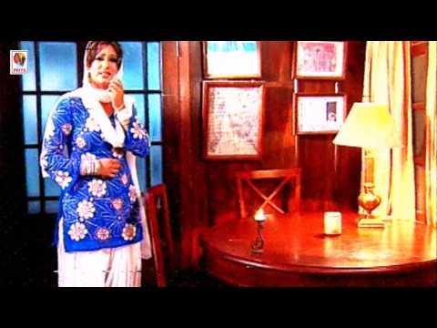 OFFICIAL Dardan Bhari Kahani | Jashandeep & Parveen Bharta | Punjabi Sad Songs | Priya Audio