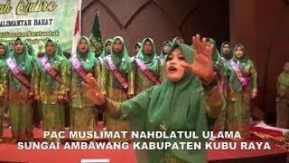 CARA Yang Benar Menjadi DIRIGEN LAGU INDONESIA RAYA