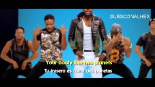 Repeat youtube video Jason Derulo   Wiggle feat  Snoop Dogg Lyrics   Sub Español Official Video