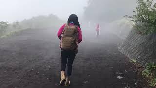 Mt. Fuji Trip!!