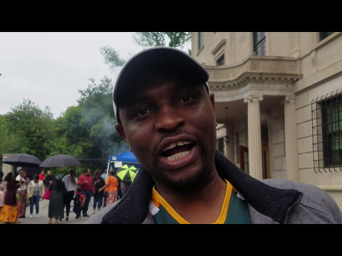 South African Embassy USA - Tourism and Cultural Tour