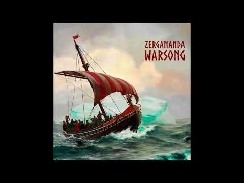 Zergananda – Warsong (2017) – Full album