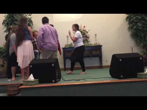 Everything - Lifehouse 2016 Calvary Tabernacle Youth Group