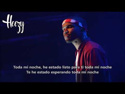 Frank Ocean - Nights (Sub. Español)