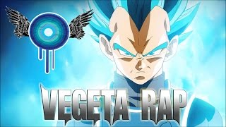RAP DE VEGETA | IVANGEL MUSIC | DRAGON BALL