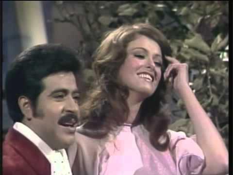 Por Un Amor - Felipe Arriaga & Lucia Mendez  (1978)