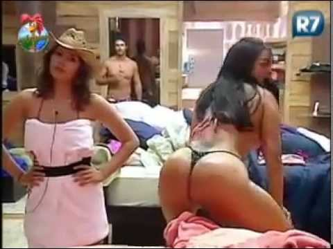 Andressa Soares Mulher Melancia XXX Playboy Full HD 2013 from YouTube · Duration:  31 seconds
