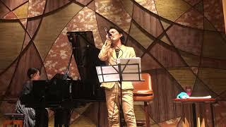 グランドプリンスホテル新高輪~ピアノライブ~第2部より piano マリリン.