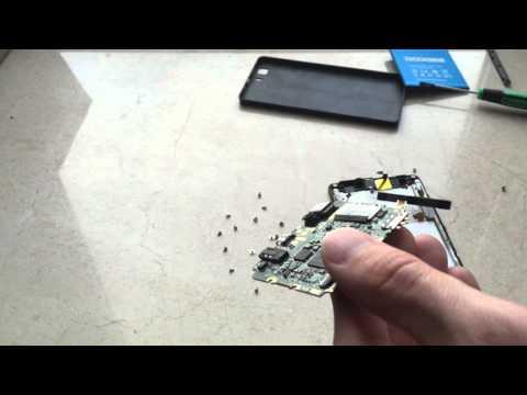 Не включается Doogee X5 - ремонт и восстановление