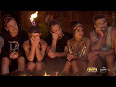 Australian Survivor 2016 Voteoffs