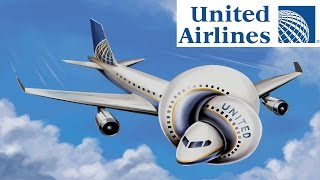 United Airlines Training Video - Fly Free, Fly United