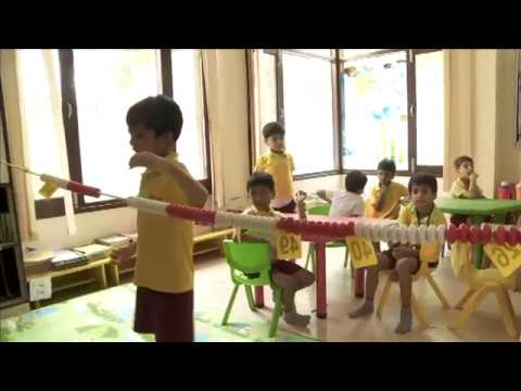 Math Teaching and Learning @ Indus World School