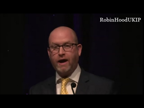 Paul Nuttall Speech 2017 UKIP Spring Conference