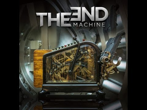"THE END MACHINE (feat. 3 Dokken members) new song ""Alive Today"" debuts + art/tracklist! Mp3"