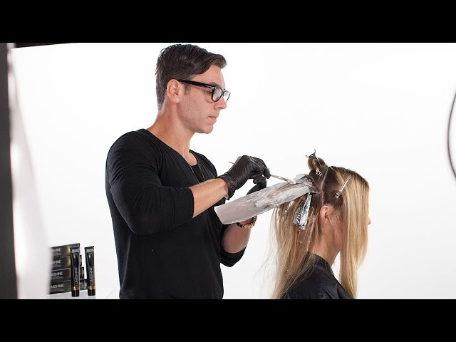 LumiShine by Joico: Hair Color Pro-Tutorial
